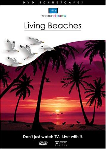 Living Beaches DVD - Valentinesday Ideas