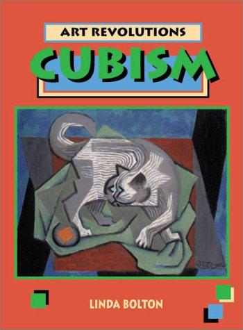 Cubism (Art Revolutions) ebook