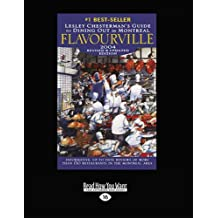 Flavourville: 2003-2004 Edition, Updated and Revised