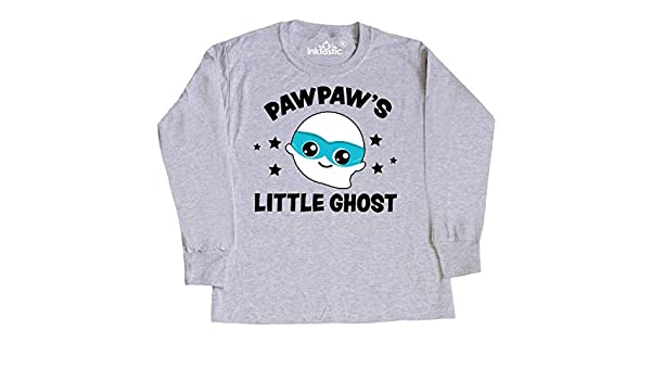 inktastic Cute Step Dads Little Ghost with Stars Toddler T-Shirt
