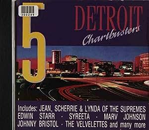 Detroit Chartbusters 5