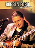 Robben Ford: Back to the Blues [Instant Access]