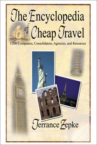 The Encyclopedia of Cheap Travel (Updated Annually) ebook