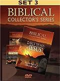 Biblical Collector's Series - Set 3