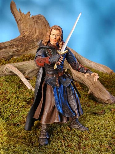 Action- & Spielfiguren Lord of the rings The Two Towers Gondorian Ranger
