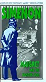 Maigret and the Nahour Case, Georges Simenon, 0156551497