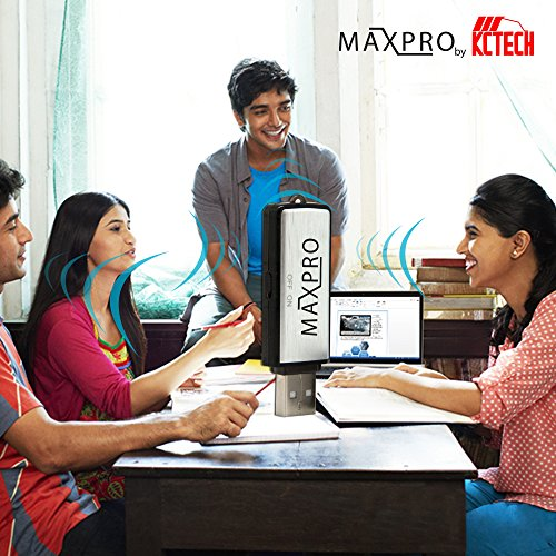 Usb Flash Drive Voice Recorder 8gb by MAXPRO (Image #4)