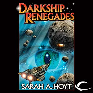 Darkship Renegades Audiobook