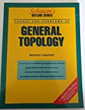 img - for Schaum's Outline Series Theory And Problems of General Topology book / textbook / text book