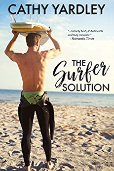 Surfer Solution Cathy Yardley ebook product image
