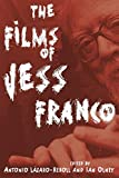 img - for The Films of Jess Franco (Contemporary Approaches to Film and Media Series) book / textbook / text book