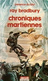 Chroniques martiennes, Bradbury, Ray