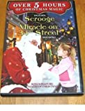 Christmas Classics: Beyond Tomorrow / Scrooge / A Christmas Carol / A Christmas Without Snow / Miracle On 34th Street