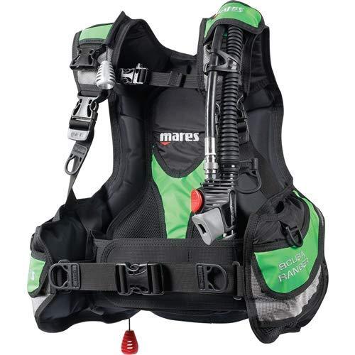 (Mares Youth Scuba Ranger BC Vest)