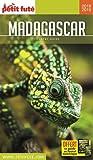 Guide Madagascar 2018 Petit Futé