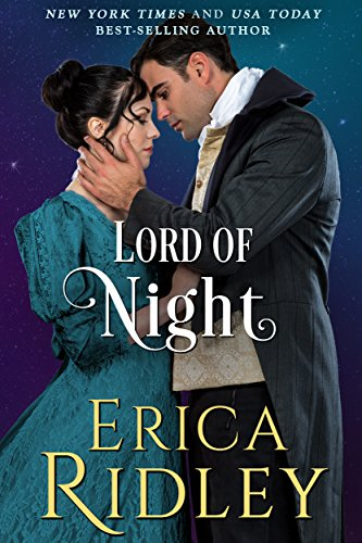 Lord of Night: A Historical Regency Romance Novel (Rogues to Riches Book 3) (English Edition)