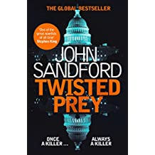 Twisted Prey (English Edition)