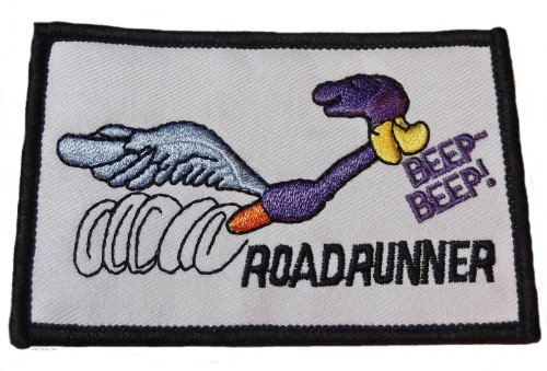 Road Runner Costume Looney Tunes (Looney Tunes ROADRUNNER Running