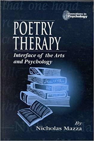 Amazon poetry therapy interface of the arts and psychology amazon poetry therapy interface of the arts and psychology innovations in psychology series 9780849303500 nicholas mazza books fandeluxe Images