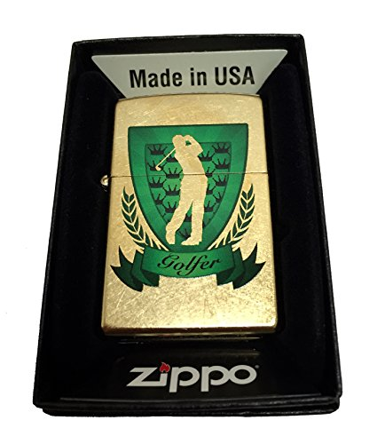 Zippo Custom Lighter Silouette Regular product image