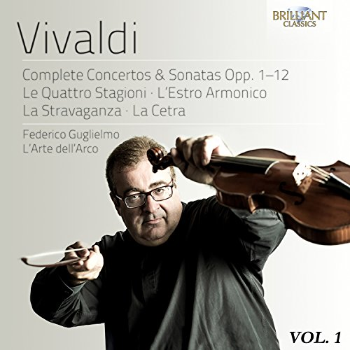 Vivaldi Sonata - 1