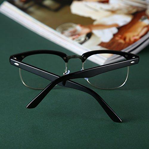 2015 Fashion reading eyewear Framed Glasses Optical Plain Glasses - 2015 Glasses Fashion