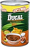 Ducal Refried Red Beans, 34.79 Ounce (Pack of 12)