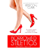 Borrowed Stilettos (Red Stilettos Book 1)