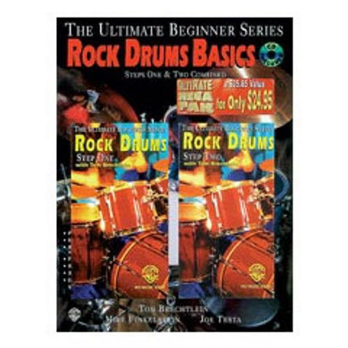 wb-ultimate-beginner-series-rock-drum-basics-megapak