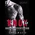 Knox: The Complete Series: Knox Security - Dark Romantic Suspense