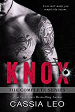Knox: The Complete Series: Knox Security - Dark Romantic Suspense