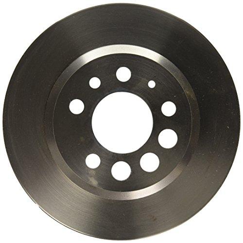 (Wagner BD97305 Premium Brake Rotor, Rear)