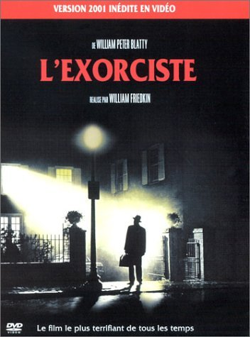 Exorciste (L') (Version 2001) : 1973