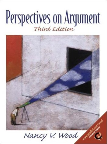 Perspectives on Argument with APA Guidelines (3rd Edition)