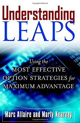 Understanding Leaps: Using the Most Effective Option Strategies for Maximum Advantage by McGraw-Hill