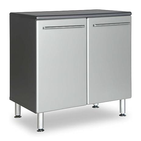 Amazon Ulti Mate Garage Pro 2 Door Base Cabinet Ga 01pc