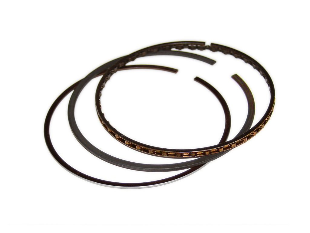 Evergreen RS2000.50 Fits 85-95 Toyota Pick Up Celica 22R 2.4L Engine Piston Ring Set Oversize 0.50mm = 0.020