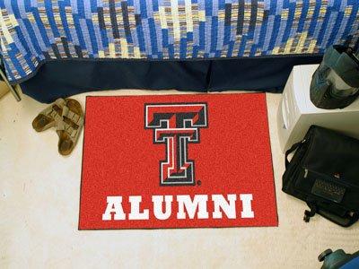 FANMATS 18346:Southern California Alumni Starter Rug ()