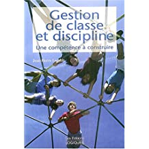 Gestion de classe et discipline