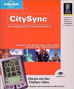 Lonely Planet CitySync