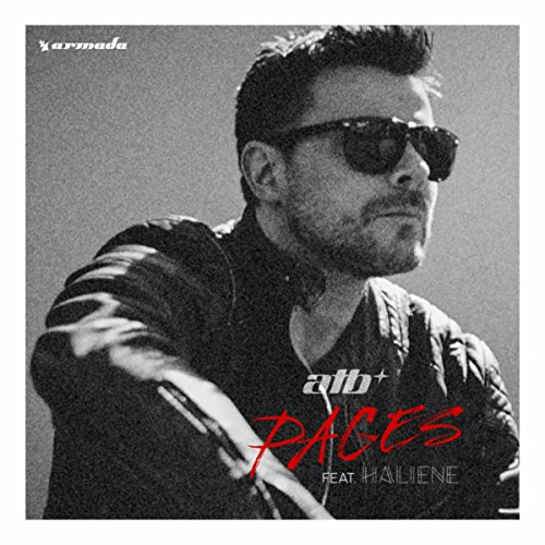 ATB - Pages (feat. HALIENE) (2017) [WEB FLAC] Download