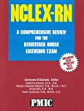 NCLEX, Gisela Nily and Catherine Kenney, 157066045X