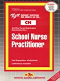 School Nurse Practitioner, Rudman, Jack, 0837361036