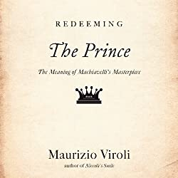 Redeeming 'The Prince'