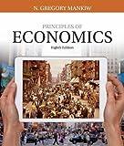 img - for Principles of Economics (Mankiw's Principles of Economics) book / textbook / text book