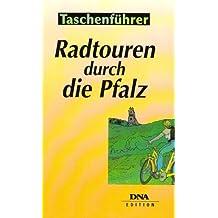 Radtouren durch die Pfalz