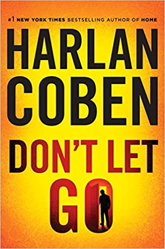 Amazon Fr Don T Let Go Harlan Coben Livres