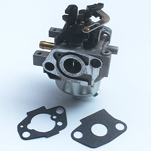 KIPA Carburetor for Kohler 14 853 55-S 1485355S 14-853-55-S XT650 XT675 Toro Husqvarna MTD Engine Auto Choke Carb with Mounting Gasket