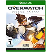 Overwatch Origins Edition for Xbox One