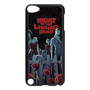 QSWHXN Night of the Living Dead 2 Phone Case For Ipod Touch 5 [Pattern-5]